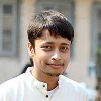 Apratim Chakrabartty