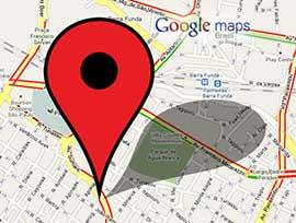 Customized-google-map-thumb