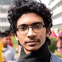 Debashish Roy Bhowmik