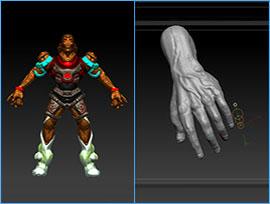AR-man~hand~thumb